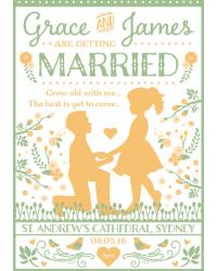 бесплатные свадебные открытки - 19 01 2015