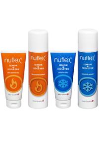 бесплатный подарок Nuflex 2013