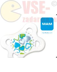 соска на халяву - акция 2014 года от компании mambaby