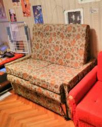 отдам даром диван в санкт-петербурге почитала