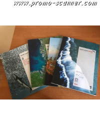Free Journals about the World Ocean
