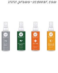 Free Sample Animal Healing Spray