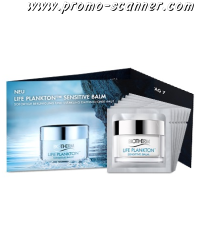 Free 7-day Biotherm Life Plankton Sensitive Balm Balsam Trial Set