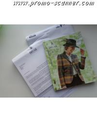 Catalogue gratuit chez Bruar