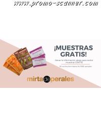 Mirta De Perales Kostenlose Proben