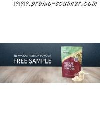 Free Protein Shake