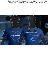 Kostenloses T-Shirt Mouser Electronics