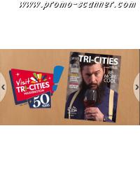 Guide Tri-Cities Gratuit