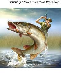 Free fishing DVD