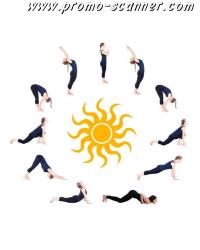 Kostenlose Yoga-Literatur