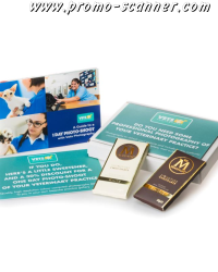 Chocolate Free Info Packet