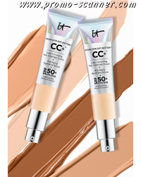 Free sample sample foundation IT Cosmetics