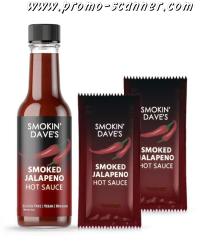 Free sauce