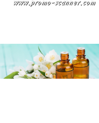 Free sample of essential oil
