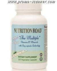 Free Vitamin Sampler