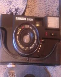 Отдам даром фотоаппарат москва